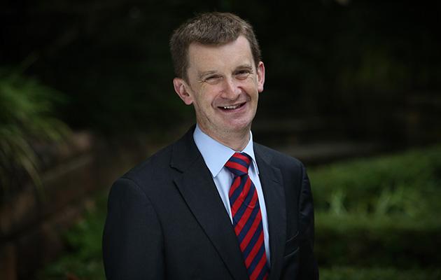 Christopher Byrne